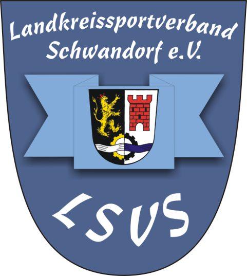 Logo Landkreissportverand Schwandorf e.V.